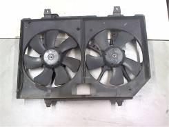 Вентилятор радиатора Nissan X-Trail (T30) 2001-2006