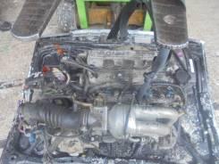 Двигатель в сборе. Toyota Raum, EXZ10, EXZ15 Двигатель 5EFE