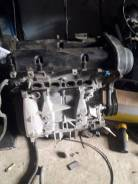 Двигатель в сборе. Ford: Fusion, Puma, Focus, C-MAX, Fiesta, Mondeo Двигатель SHDA