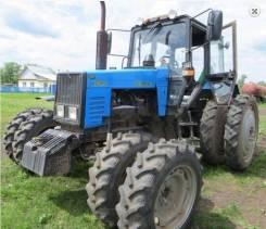МТЗ 1221.2. Трактор Беларус 1221.2, 2013
