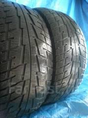 Federal Himalaya SUV. Зимние, без шипов, 2011 год, износ: 50%, 2 шт