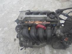 Двигатель в сборе. Toyota Opa, ZCT10, ZCT15 Двигатель 1ZZFE