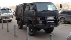 Toyota Hiace. Продам мостовой хайс, 2 800 куб. см., 1 500 кг.