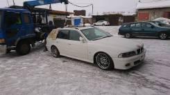 BMW 5-Series. E39 UNIBERCAL, M54B25