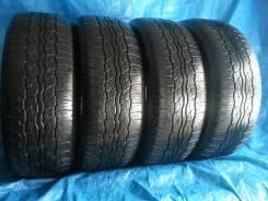 Bridgestone Dueler H/T D687. Летние, 2014 год, износ: 40%, 4 шт