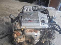 Двигатель в сборе. Toyota Estima, ACR40W, MCR30W, MCR40W Двигатели: 1MZFE, IMZFE