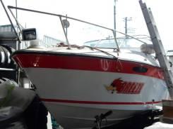 Seaswirl. 2004 год год, длина 7,00м., двигатель подвесной, 225,00л.с., бензин