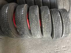 Bridgestone Blizzak Revo 969. Зимние, без шипов, 2011 год, износ: 10%, 6 шт