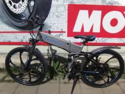 Электровелосипед Roadster. Под заказ