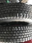 Dunlop SP LT 02. Зимние, без шипов, 2013 год, износ: 10%, 2 шт