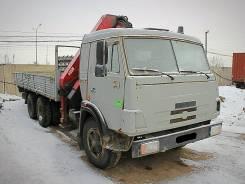 Камаз 53212. С 6х4 1999 год, 10 000 куб. см., 15 000 кг.