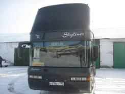 Neoplan. Продаётся Автобус Неоплан 122 . 1996 г. в., 10 964 куб. см., 76 мест
