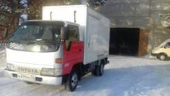 Toyota ToyoAce. Продается грузовик тойота тойе айс, 3 000 куб. см., 1 500 кг.