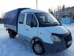 ГАЗ ГАЗель Фермер. Газель фермер длинный кузов, 2 400 куб. см., 1 500 кг.