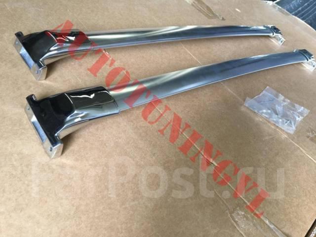 Рейлинг. Lexus LX570, URJ201, URJ201W Двигатель 3URFE