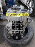 Двигатель Volkswagen Jetta Polo 1.6 cfnb (115л. с)
