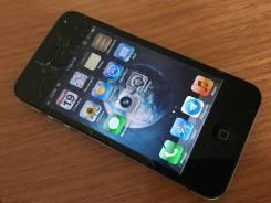 Apple iPhone 4s 16Gb. Б/у. Под заказ