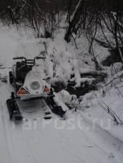 Русская механика Рыбинка-2. исправен, без птс, без пробега