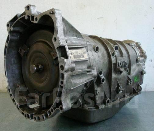 АКПП. BMW: 3-Series, X5, 1-Series, X3, 5-Series, 7-Series, X6, X1 Двигатели: M57D30TU, M47D20TU, N13B16, M54B25, M52B25TU, M52B28TU, M54B22, M57D30TU2...
