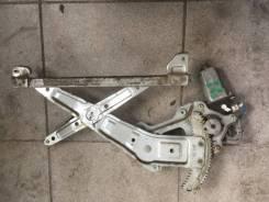 Стеклоподъемный механизм. Subaru Forester, SG5