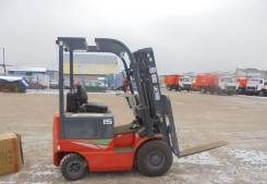 Bull FB 15. Вилочный электропогрузчик BULL FB15 в Москве, 1 500 кг.
