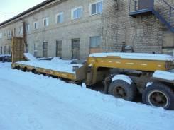 WEI FENG SP3280TDP, 2011. Продам низкорамный трал, 30 000 кг.