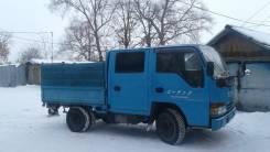 Isuzu Elf. Продается грузовик Isuzu ELF 4WD, 3 050 куб. см., 1 500 кг.