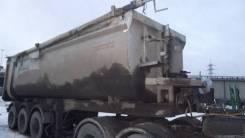 Grunwald. Полуприцеп самосвальный Gr-Tst 34