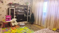 2-комнатная, улица Карбышева 25б. Водоканала, частное лицо, 53 кв.м. Вторая фотография комнаты