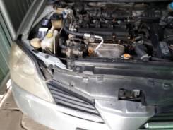 Двигатель в сборе. Nissan Primera Двигатель QR25DD. Под заказ