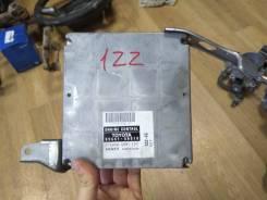 Блок управления двс. Toyota Wish, ZNE10, ZNE10G Двигатель 1ZZFE