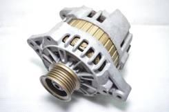 Генератор. Chevrolet Lanos Daewoo Lanos Двигатели: L13, L43, L44, LV8, LX6, A15SMS, A16DMS