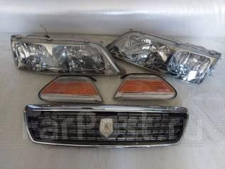Фара. Toyota Mark II, GX100, LX100, GX105, JZX101, JZX100, JZX105