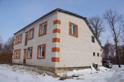 Продаётся 2-х этажный кирпичный дом с. Сальское застава Заливная. Улица Заливная 1, р-н Дальнереченский, площадь дома 198,0кв.м., площадь участка 1...