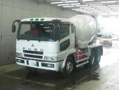 Mitsubishi Fuso. Миксер Mitsubishi FUSO, 17 300куб. см., 9 500,00куб. м. Под заказ