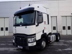 Renault. Тягач T460 Е6 4х2 2015 г. в, 11 000 куб. см., 20 000 кг.