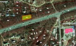 15 соток для: Бизнеса, Гостиниц, Общепита, жилищного строительства. 1 500 кв.м., собственность, электричество, вода, от агентства недвижимости (посре...