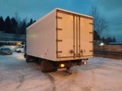 Foton Auman. BJ10xx, 2 700 куб. см., 3 000 кг.