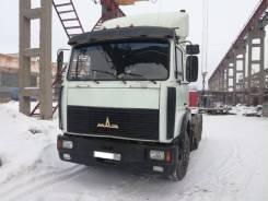 МАЗ 642208-230. Продается грузовой седельный тягач , 2 000 куб. см., 17 000 кг.