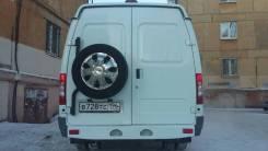ГАЗ 2705. Газ 2705, 2011, 2 900 куб. см., 2 000 кг.