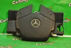 Крышка двс, двигателя Mercedes M113 5.0. Mercedes-Benz: CLK-Class, E-Class, M-Class, SL-Class, CLS-Class, G-Class, S-Class, R-Class, CL-Class Двигател...