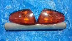 Габаритный огонь. Nissan Skyline, BNR32