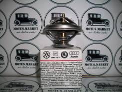 Термостат. Volkswagen: Phaeton, California, Vento, Transporter, Caravelle, New Beetle, Passat, Bora, Golf, Multivan, Eos, Touareg, Sharan, Corrado Aud...