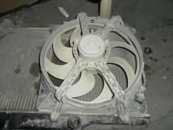 Вентилятор охлаждения радиатора. Toyota Carina E, AT190L, AT191L, CT190L, ST191L Двигатели: 4AFE, 7AFE, 2C, 3SFE
