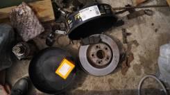Колодка тормозная дисковая. Toyota Camry