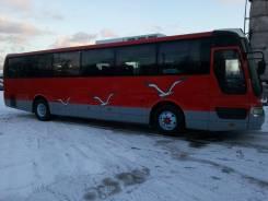 Hyundai Aero Queen. Продается автобус , 45 мест