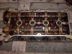 Головка блока цилиндров. Mazda Mazda2 Mazda Mazda3 Mazda Demio Двигатели: ZJVE, ZJVEM