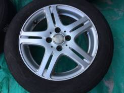 Dunlop Dufact. 6.0x15, 4x100.00, ET50