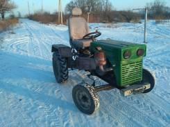 Уссуриец, 1995. Продам мини-трактор, 1 500 куб. см.
