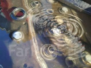 Проверка герметичности (опрессовка), ремонт ГБЦ